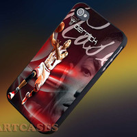 Chicago Bulls Derrick Rose iphone 4/4s case, iphone 5/5s,iphone 5c, samsung s3 i9300 case, samsung s4 i9500 case in SmartCasesStore.