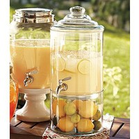 Decorator's Drink Dispenser | Pottery Barn