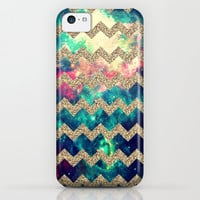 Glitter Space 4 - for iphone iPhone & iPod Case by Simone Morana Cyla | Society6