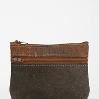 Erin Templeton Small Leather Change Pouch - Urban Outfitters