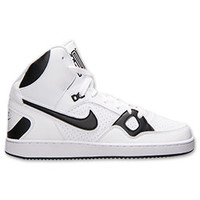 Men's Nike Son of Force Mid Casual Shoes