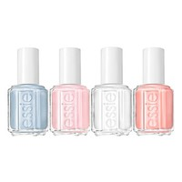 essie® 'Wedding 2014' Mini Four-Pack | Nordstrom