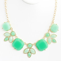 Garden of Eden Necklace Set