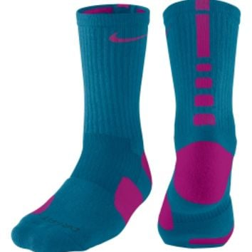 Nike Elite Crew Basketball Sock