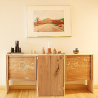 HomeMade — Home Made Credenza