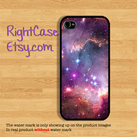 GALAXY IPHONE 5S CASE Beatiful NeBula Earth Sky Pastel iPhone Case iPhone 5 Case iPhone 4 Case Samsung Galaxy S4 S3 Case iPhone 5c iPhone 4s