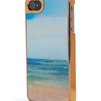 Beach Holographic IPhone® Case