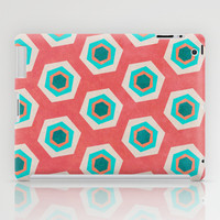 Goin' Nuts iPad Case by Katayoon Photography
