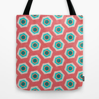 Goin' Nuts Tote Bag by Katayoon Photography