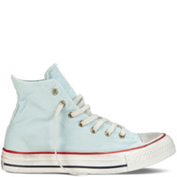 Converse - Chuck Taylor Washed Canvas - Hi - Foam