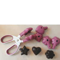 Cake Ball Tongs and Molds