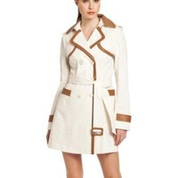 GUESS by Marciano Camille Trenchcoat