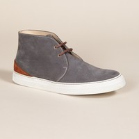 Universal Works Flint Bumper Boot in Suede | Universal Works