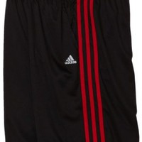 adidas Boys 8-20 Youth Jv Tech Short