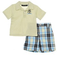 "Rocawear ""Summer Approaches"" 2-Piece Outfit (Sizes 12M - 24M)"