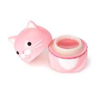 Cat Frenzy Berry Lip Balm