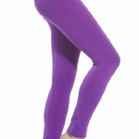 Curve Appeal Fashion Leggings