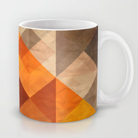 Burning Mug by SensualPatterns