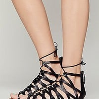 Dolce Vita Santa Monica Lace Up Sandal