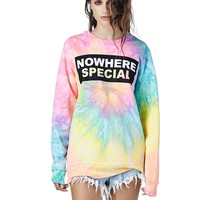 UNIF | NOWHERE SWEATSHIRT