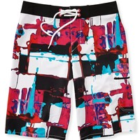 Painted Splash Boardshorts