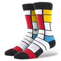 Stance | PLASTICISM SOCKS | Official Site