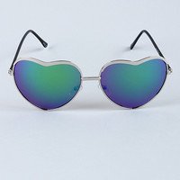 Gazing Love Sunglasses