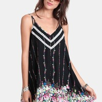 Carlsbad Tank Dress