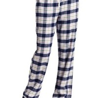 Tommy Hilfiger Women's Flannel Long Pant