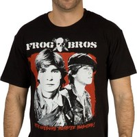Lost Boys Frog Bros T-shirt (Medium)