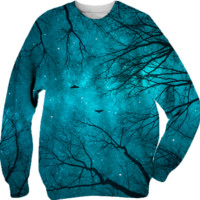 """Stars Cannot Shine Without Darkness"" Sweatshirt (Limited Edition)"