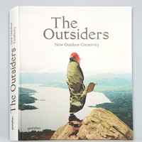 The Outsiders: The New Outdoor Creativity By J. Bowman, S. Ehmann & R. Klanten - Urban Outfitters