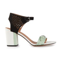 Marc By Marc Jacobs Colour Block Sandals