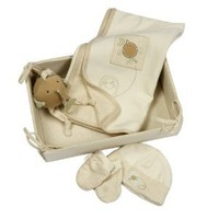 Nature's Purest Hug Me Layette Gift Set 5-Piece