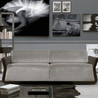 Havana Sofa - Living room - &amp;#36;6069,00 - KHAOS - Italy - Sofa -  NY Living room -  Furniture by Duval Group