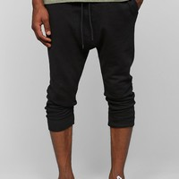 Koto Drop-Inseam Cropped Pant - Urban Outfitters