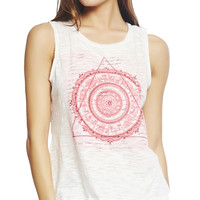 Zodiac Tank | Wet Seal