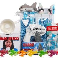 Live Every Week Like it's Shark Week unBasket Gift Basket
