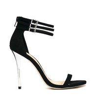 ASOS HARROGATE Heeled Sandals