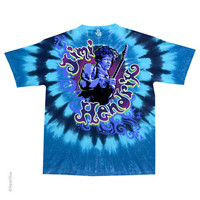 Jimi Hendrix - Hazed T Shirt on Sale for $23.95 at HippieShop.com
