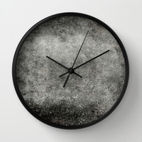 71% Wall Clock by Bruce Stanfield | Society6