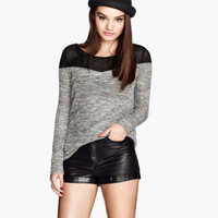 H&M Fine-knit Top $24.95