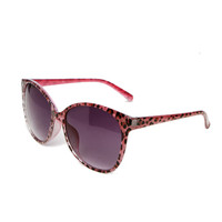 Papaya Clothing Online :: LEOPARD FRAME SUNGLASSES