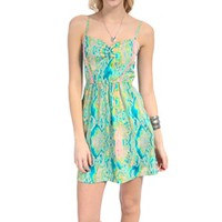 Hurley Isabel Dress at SwimOutlet.com