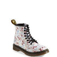Dr. Martens 'Delaney' Boot (Toddler, Little Kid & Big Kid) | Nordstrom
