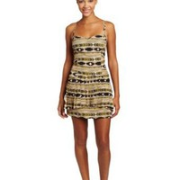 Volcom Juniors Southside Dress