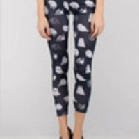 Carrie's Closet - Little Cat Leggings