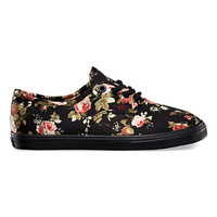 Floral Authentic Lo Pro, Girls | Shop Girls Prints at Vans
