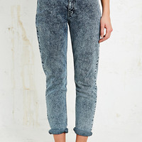 BDG Mom Jeans in Acid Wash - Urban Outfitters