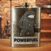 POWERFUEL VODKA